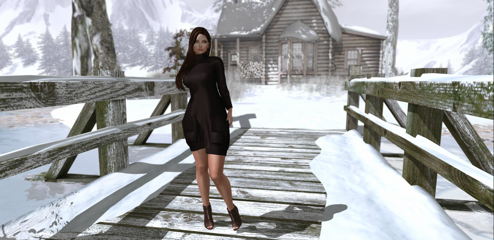Fashion Therapy LOTD # 430