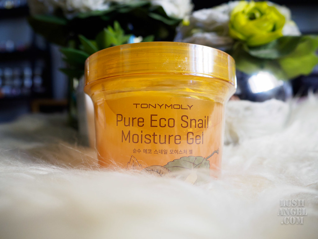 tonymoly-pure-eco-snail-moisture-gel