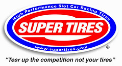 super tires logo