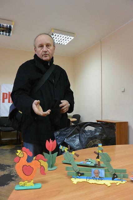 путіну капець Олександр Гомон