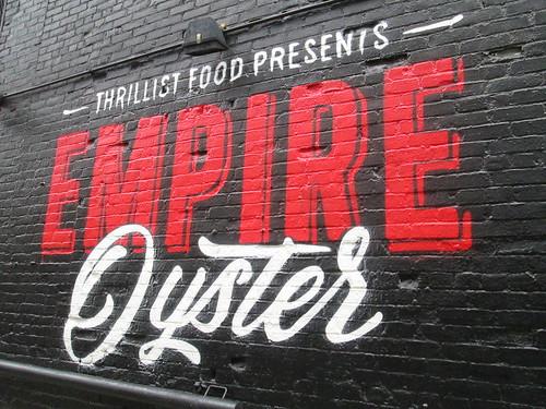 Thrillist's Empire Oyster by Socially Superlative (1)