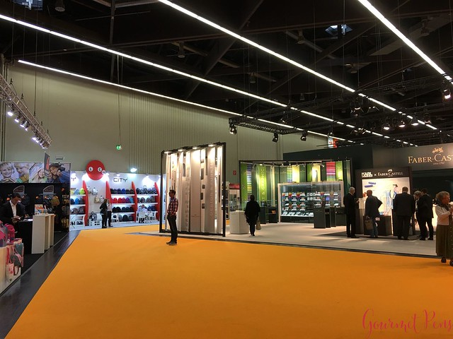 Trade Show 2016 in Nuremberg 4
