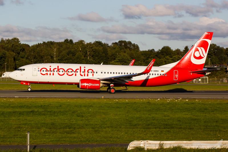 Air Berlin - B738 - D-ABMV (2)