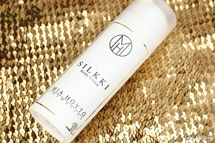 7 Mia Höytö silkki kokemuksia kosmetiikka