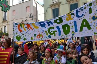 Noicattaro. Festa del Ciao 2016 front