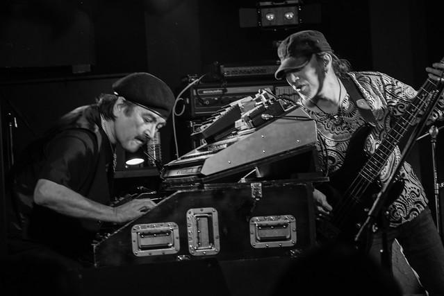 DYNAGON live at 獅子王, Tokyo, 05 Nov 2016 -00479