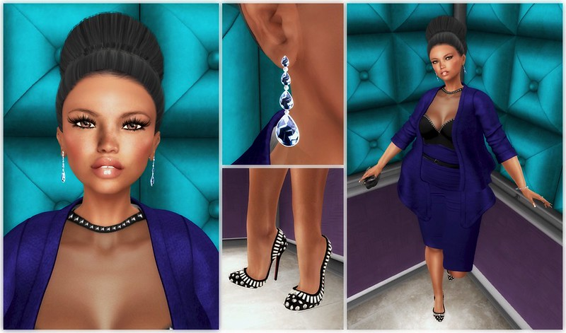 D.E Boutique | November Designer Showcase