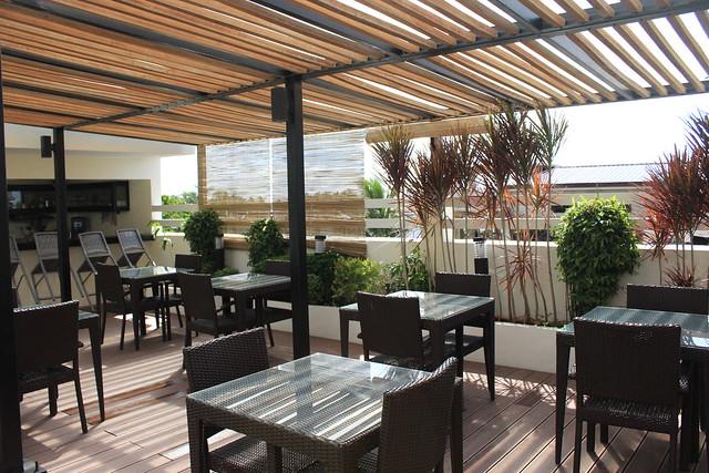 Ferra Hotel Boracay - WeekendSidetrip - Mc Pol Cruz