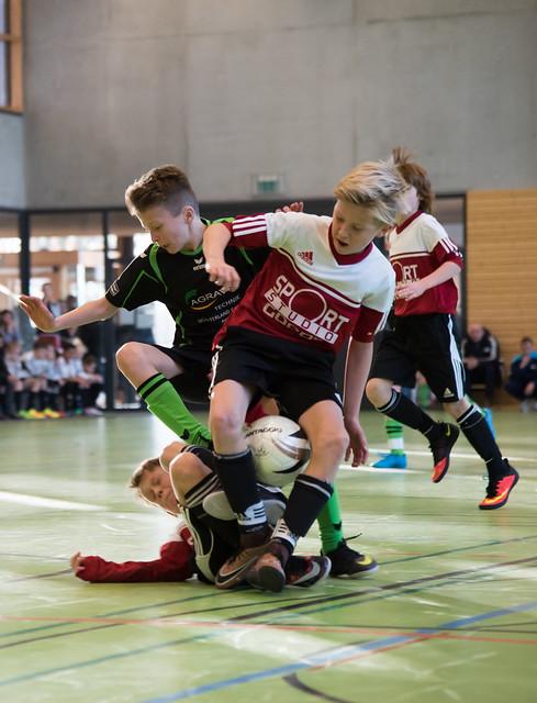 STP Turnier in Ottmarsbocholt