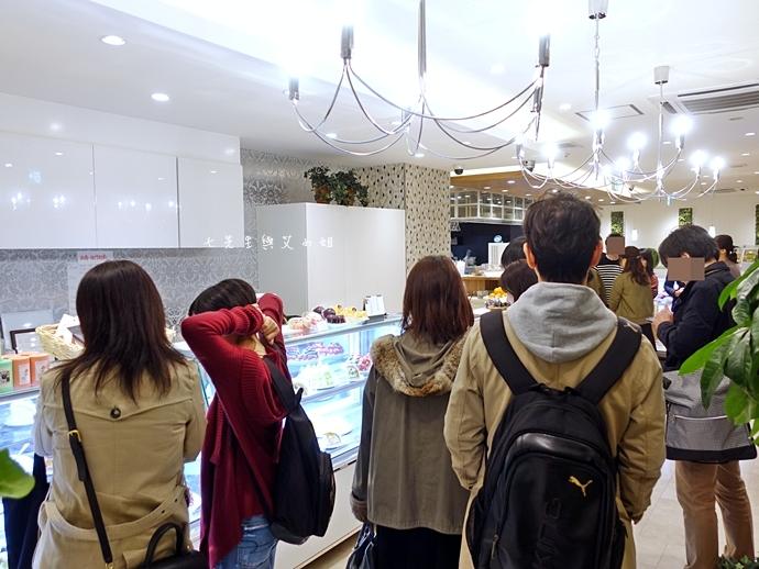 4 果實園 日本美食 日本旅遊 東京美食 東京旅遊 日本甜點