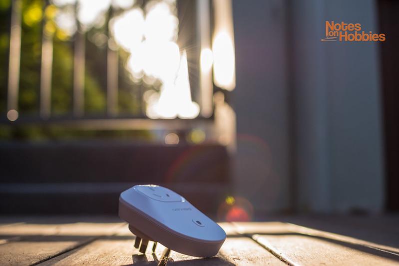 Orvibo S20 Smart WiFi Socket