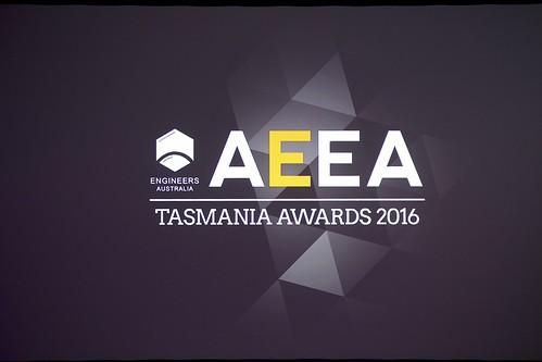 2016 Tasmania Engineers Excellence Awards