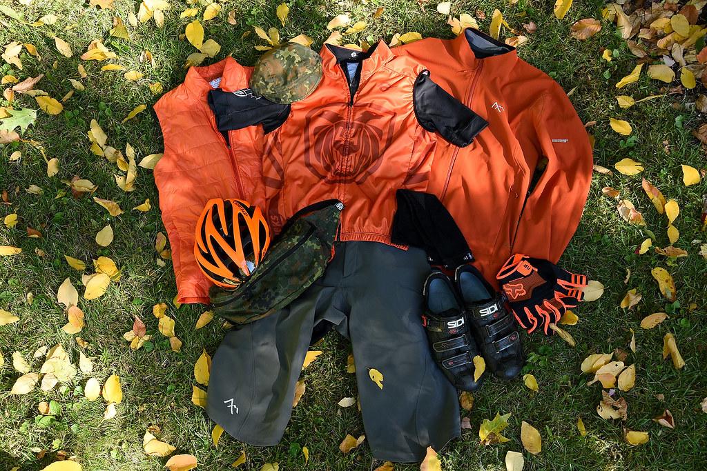 My Kit // Hunting Season!