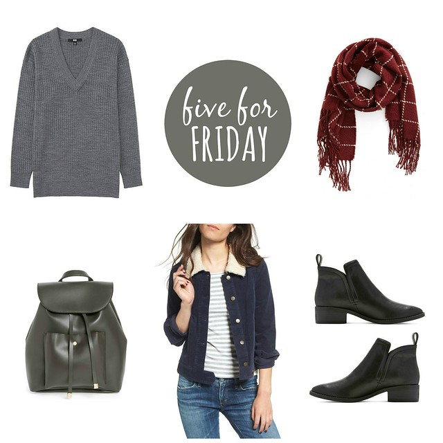 five for friday cooler than cool | Style On Target blog