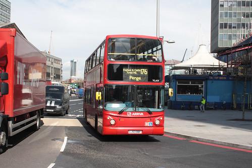 Arriva London South VLA51 LJ53BBF