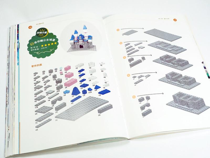 HKLUG LEGO Book 2 砌出童年時