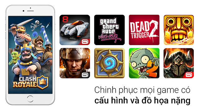 iHub Tuấn Anh - iPhone 7 Plus