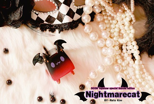 Nightmare Cat Rato Kim