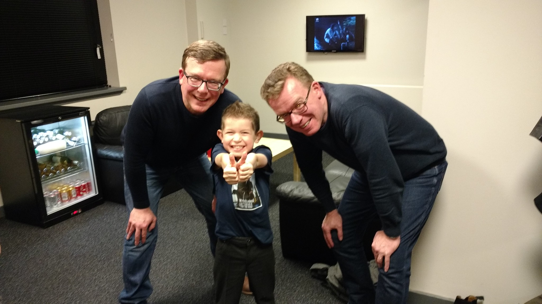 The Proclaimers at AECC