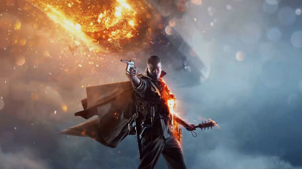 Battlefield 1 – May update now live