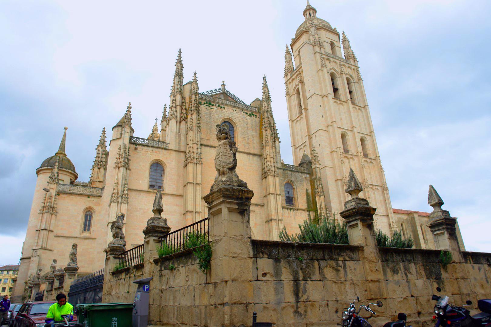 Qué ver Segovia, España qué ver en segovia - 30289237804 56e84ffce0 o - Qué ver en Segovia, España