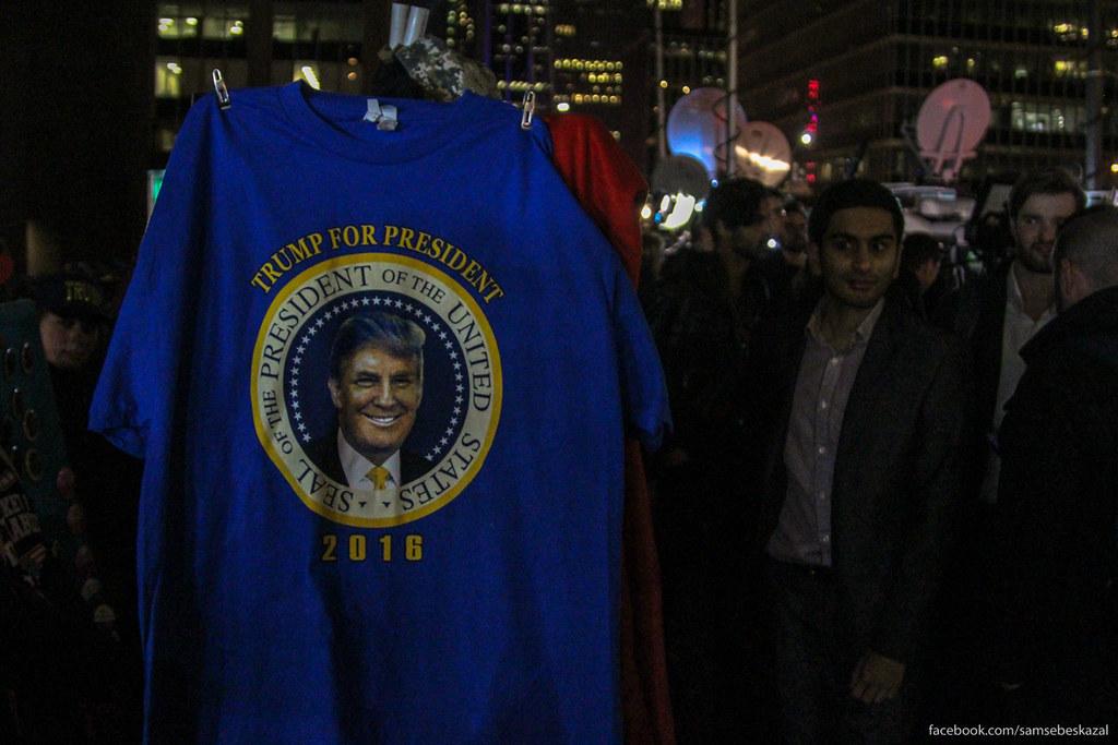 Ночь в Нью-Йорке, когда выбрали Трампа samsebeskazal-7383.jpg
