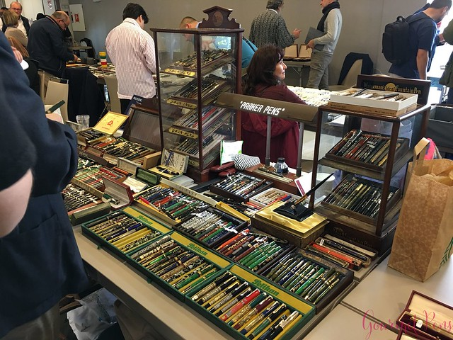 Madrid Pen Show 2016 @Iguana_Sell 30 RWM