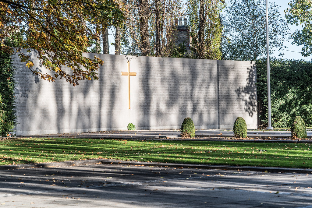ARBOUR HILL [PRISON, CHURCH AND CEMETERY]-123035