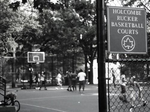Streetball, dalla strada alle Olimpiadi Tokio  2024/ part 2