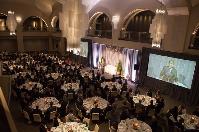 CaGBC Greater Toronto Chapter Gala and Awards 2015