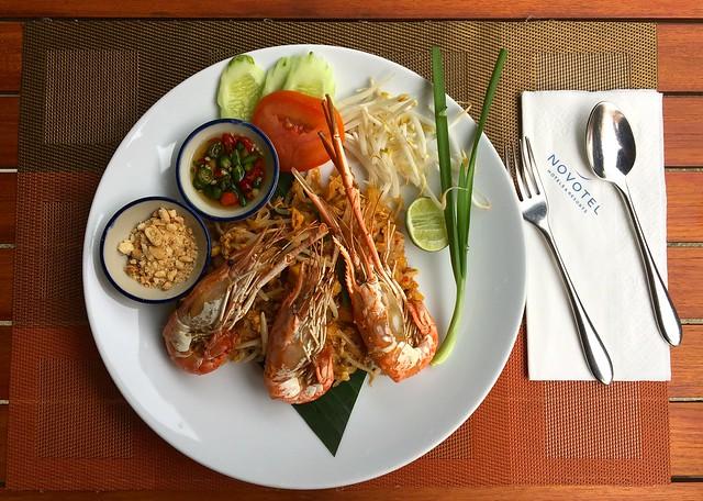 Novotel Phuket, Surin Beach Resort Thailand  71