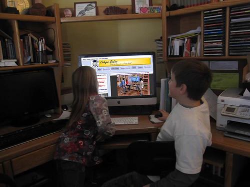 Ventajas de Colegio Online