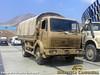 Mercedes-Benz NG 1017 A / Ejército de Chile