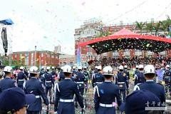 中華民國105年國慶大會