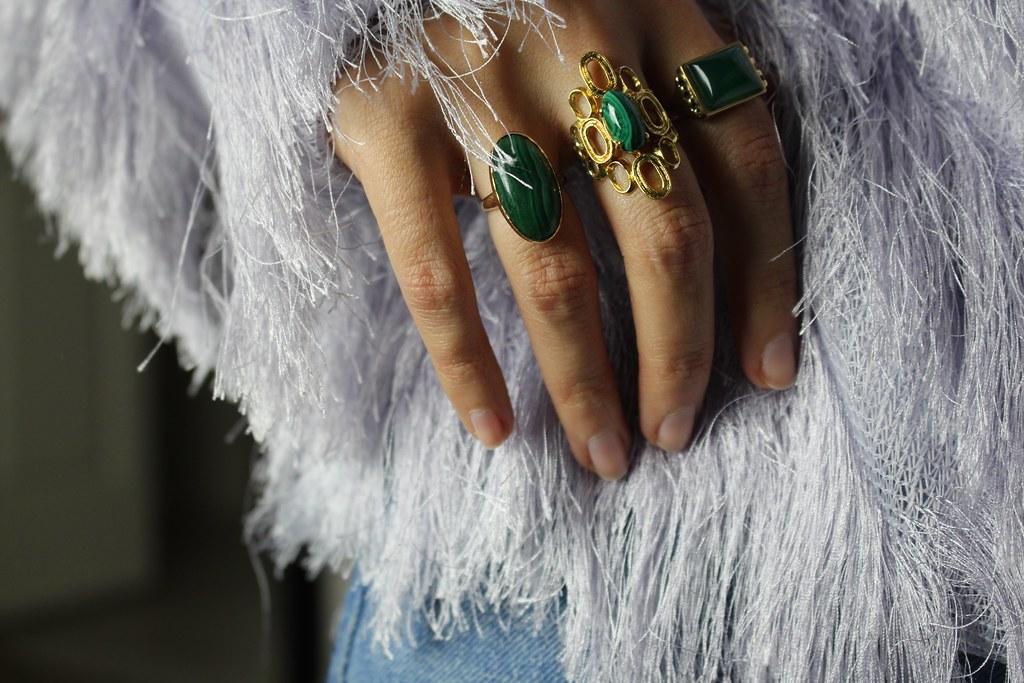 Weekday Wardrobe | Gem Gossip