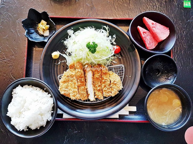 Premium Tonkatsu Pork Loin Set