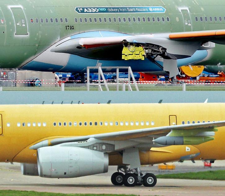 A330neo A380 Boards Net