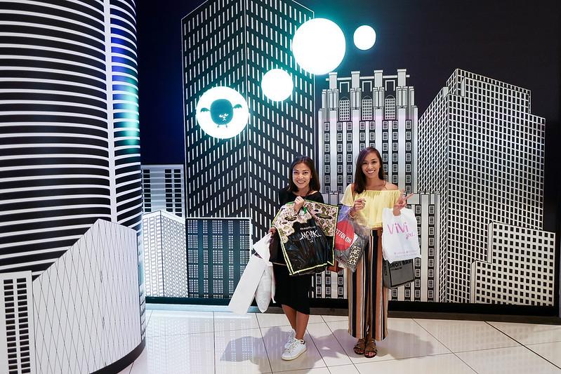 Malaysia Shopping Hunt 2016