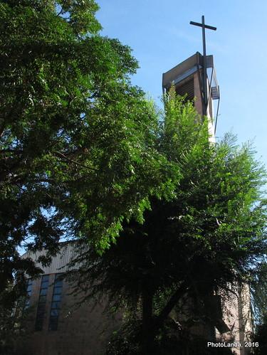 Iglesia San Juan de Ávila
