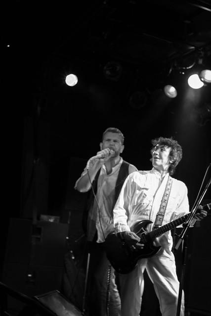 TOWNZEN live at Club Mission's, Tokyo, 23 Nov 2016 -00427