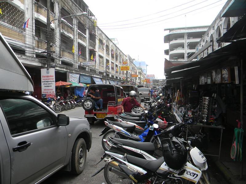 Hat Yai - Thailand