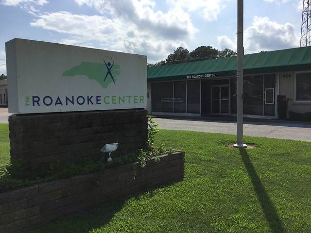 Roanoke Center