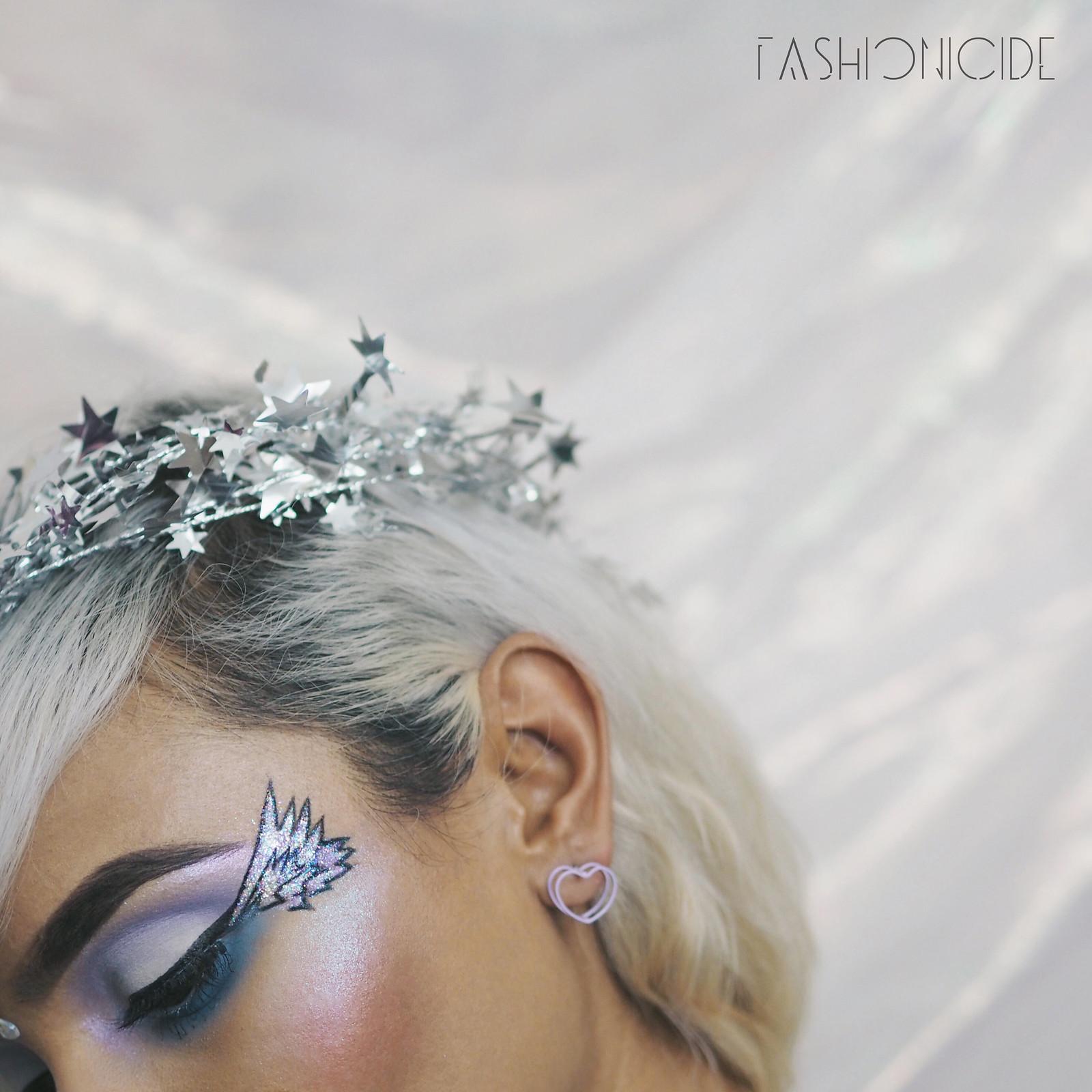 Angel Wings Eyeliner