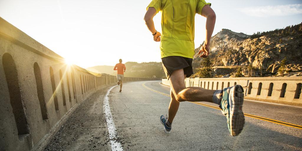 Tidak Punya Waktu Untuk Berolahraga? Coba Pikirkan Lagi
