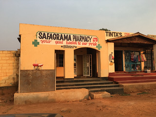 Chinsali Pharmacy - Safagrama Pharmacy