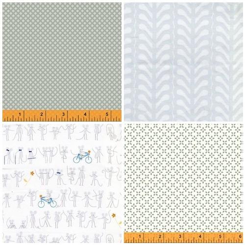 Low Volume from Studio 39 Fabrics