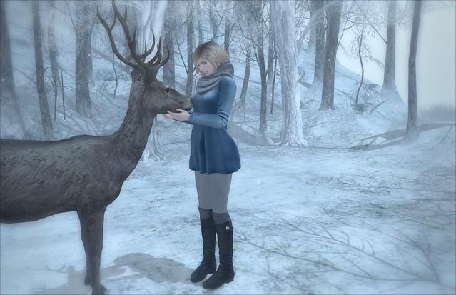 Style - Sweet Winter Hello