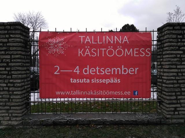 Tallinna Käsitöömess 2016