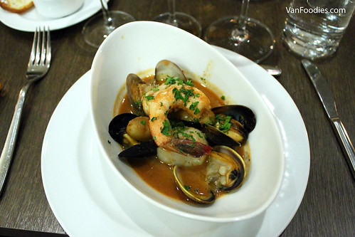 West Coast Bouillabaisse
