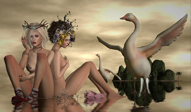 Sad-Eyed Ladies of the Swan Lands_032
